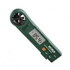 Aparat pentru determinarea parametrilor de microclimat, AN25