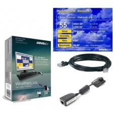 WeatherLink IP